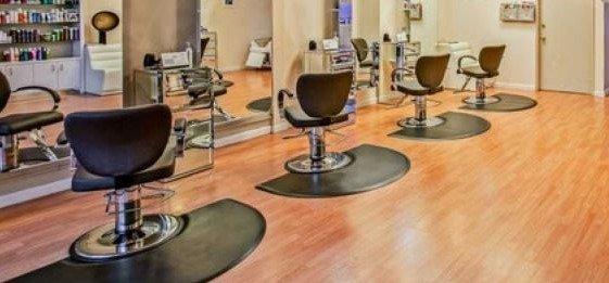 Hair salon equipment in South Africa